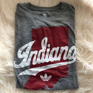Adidas Indiana T-Shirt